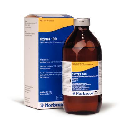 Oxytet 100