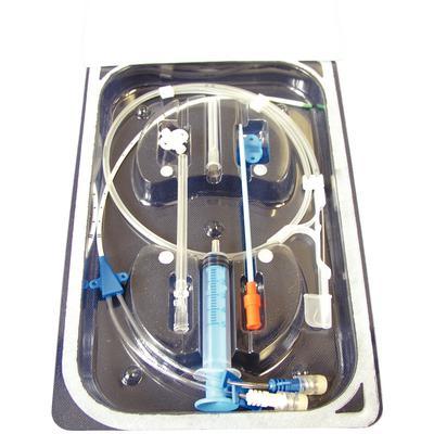 Central Venous Catheter Kit