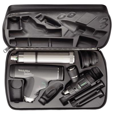 MacroView Otoscope/PanOptic Ophthalmoscope Set