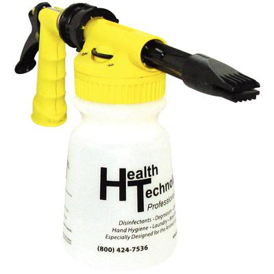 Health Technology® Foam Master Hose End Sprayer