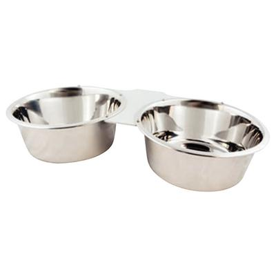 Kennel-Gear™ Stainless Steel Bowl Systems