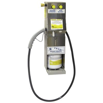Health Technology® Mixing Center Dispensing System