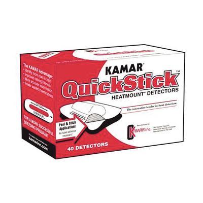 Kamar® Heatmount® Detector