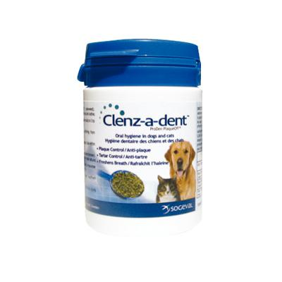 Clenz-a-dent™ Plaqueoff™ Food Additive