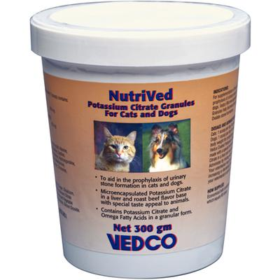 NutriVed™ Potassium Citrate Granules for Cats and Dogs