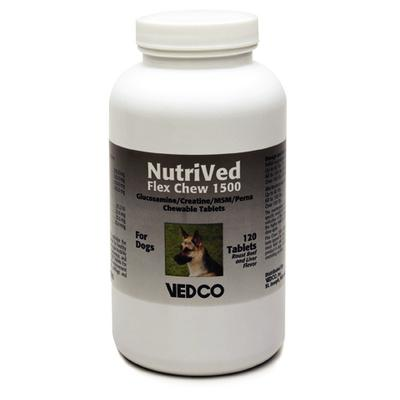 NutriVed™ Flex 1500 Chewables