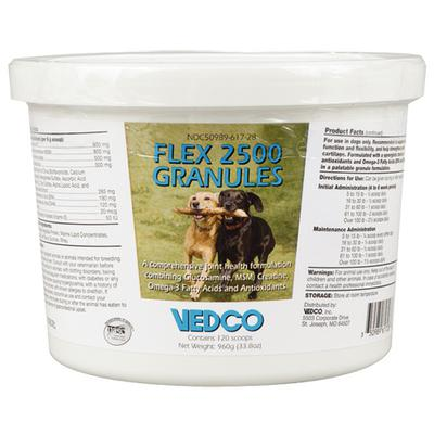 Flex 2500 Granules