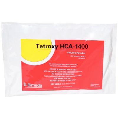 Tetroxy HCA-1400