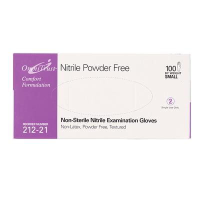 OmniTrust™ Nitrile Powder-Free CF