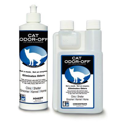 Cat Odor-Off™