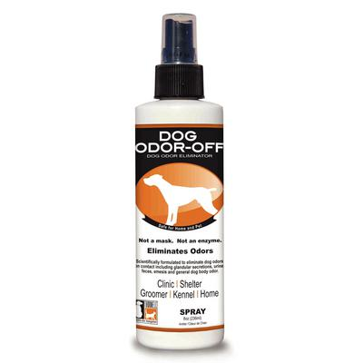 Dog Odor-Off™