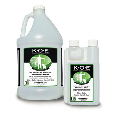 K.O.E® Kennel Odor Eliminator