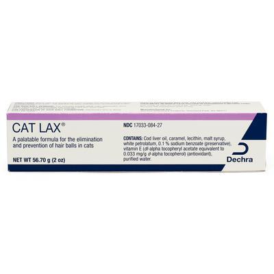 Cat Lax®