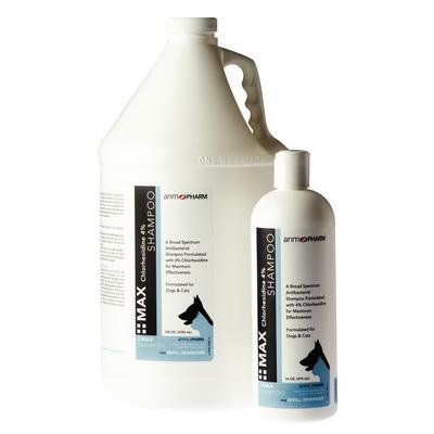 Max Chlorhexidine 4% Shampoo