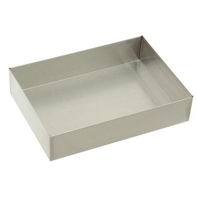 Stainless Steel Litter Box