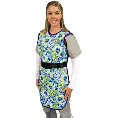 XRAY APRON BUCKLE XLG 24WX38L