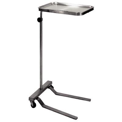 Stainless Steel Mayo Instrument Stand