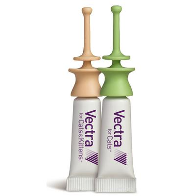Vectra® for Cats and Kittens