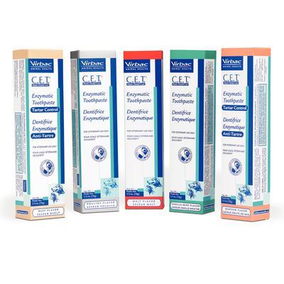 C.E.T.® Toothpaste