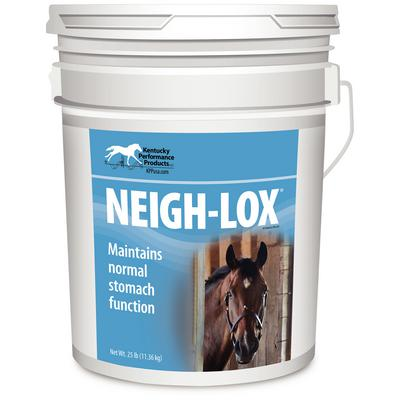 Neigh-Lox® Equine Pellets