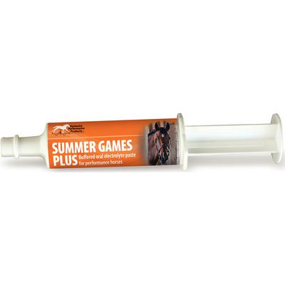 Summer Games® Paste