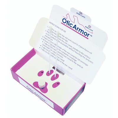 OticArmor Liquid Bandage