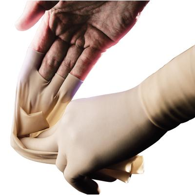 No Powder™ Latex Surgical Gloves