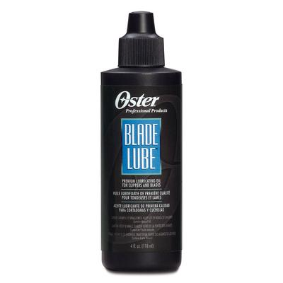 CLIPPER+BLADE LUB OIL  4OZ