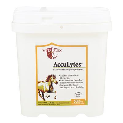 AccuLytes™ Balanced Electrolyte Formula