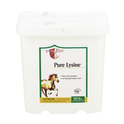 Pure Lysine™ Amino Acid Supplement