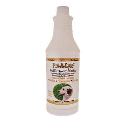 Pet-A-Lyte™ Oral Electrolyte Solution (Dogs and Cats)