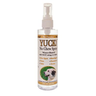 YUCK!™ No Chew Spray (Dogs and Cats)