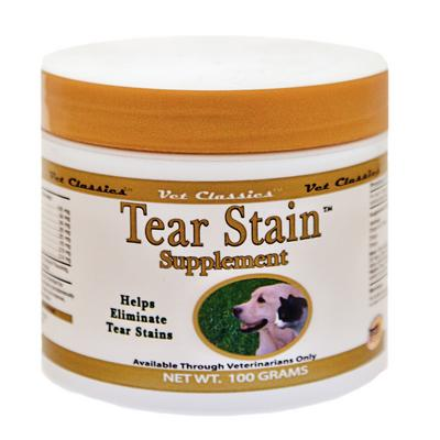Tear Stain Supplement (Dogs & Cats)