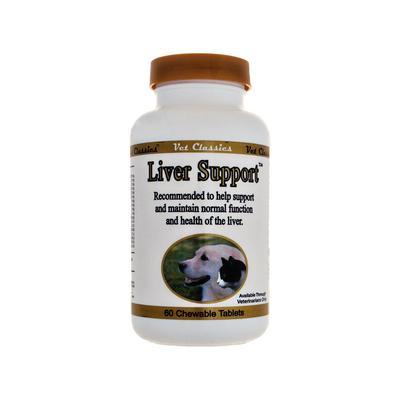 Liver Support Tablets