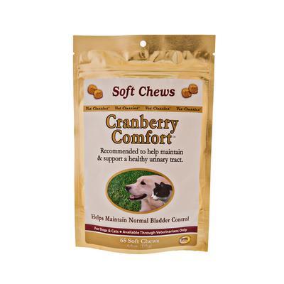 Cranberry Comfort