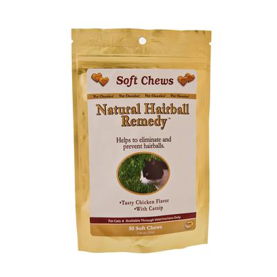 Natural Hairball Soft Chew