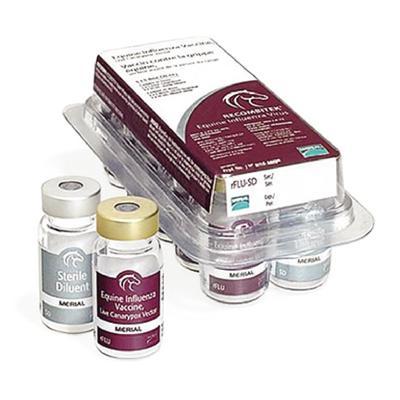 RECOMBITEK® Equine Influenza Virus Vaccine