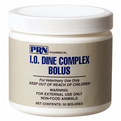 I.O. Dine™ Complex Bolus