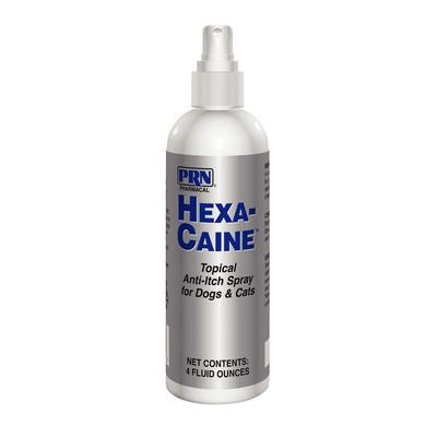 Hexa-Caine™ Spray