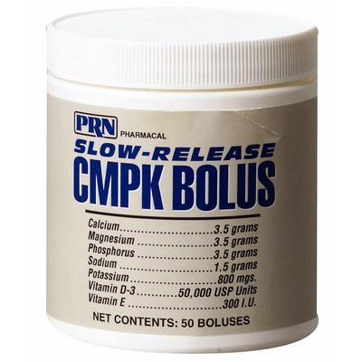 SR CMPK Boluses