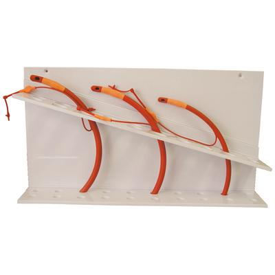 Endotracheal Tube Rack