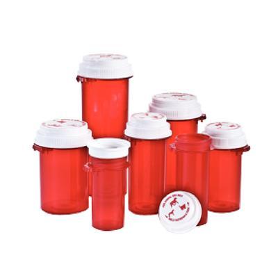 Red 1 Clic Vials