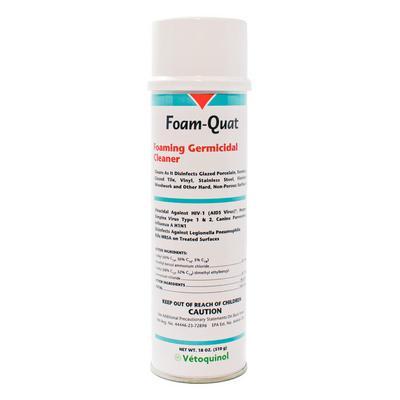 Foam-Quat