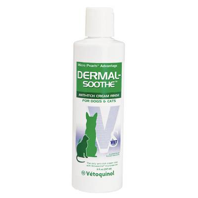 Micro Pearls Advantage Dermal-Soothe™ Cream Rinse