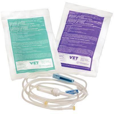 Vetoquinol IV Administration Set