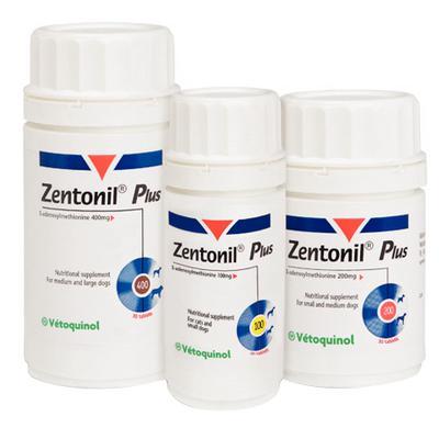 Zentonil® Plus Tablets
