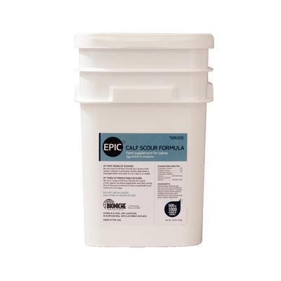 EPIC Calf Scour Formula