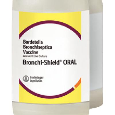 Bronchi-Shield® Oral