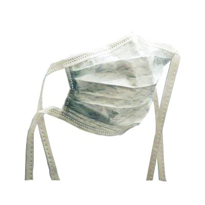 3M™ Tie-On Surgical Mask