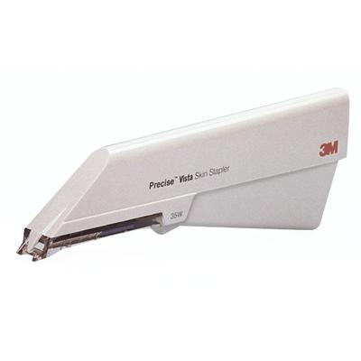Precise Vista Disposable Skin Stapler